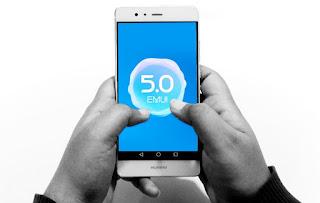 طريقة تركيب التحديث الاخير لاجهزة Huawei و Honor