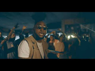 Video: Idowest ft. Davido - Ji Masun