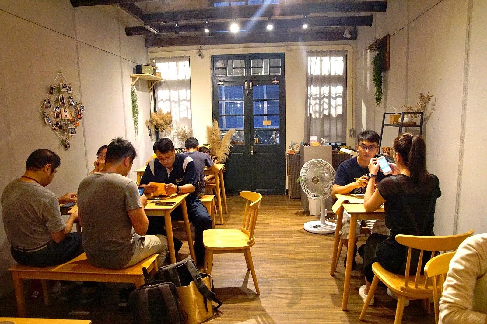 [台南][中西區] 味熟Mijuku|老屋生魚、丼飯、定食|相信老闆!|食記