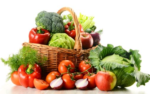 Manfaat & Bahaya Mengkonsumsi Buah dan Sayuran