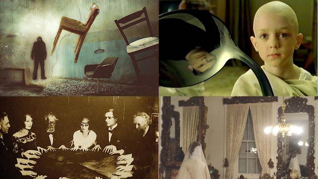 La Teletransportación Psíquica: La verdad revelada