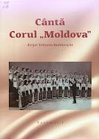Achizitii Cinta Corul Moldova
