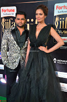Celebrities in Sizzling Fashion at IIFA Utsavam Awards 2017 Day 1 27th March 2017 Exclusive  HD Pics 05.JPG
