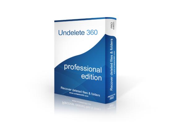 تحميل برنامج استعادة الملفات المحذوفة بعد الفورمات كامل مجانا Undelete 360