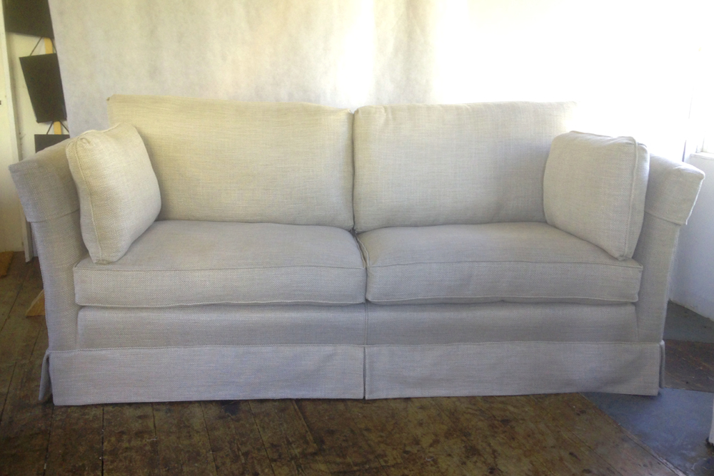 Laura Ashley Make Great Quality Furniture There S No Doubt About It And Their Fabric Is Good To Work With Too All 17 Metres Of