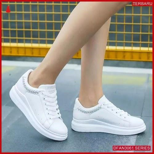 DFAN3061S107 Sepatu Dk09 Sneakers Sneakers Wanita Murah Terbaru BMGShop