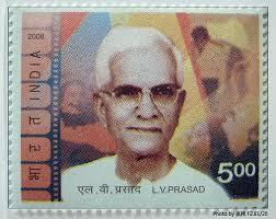 L. V. Prasad - Biography  and Life History - (జనవరి 17,1908 -  22 జూన్,1994 )ఎల్.వి.ప్రసాద్ -భారతీయ సినిమాకి నడకలు నేర్పిన మహనుభావుల్లో ఆయన ఒకరు-ఆయన గురించి తెలుసుకుందాం