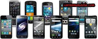 Jenis Android Yang Paling Banyak Dicari