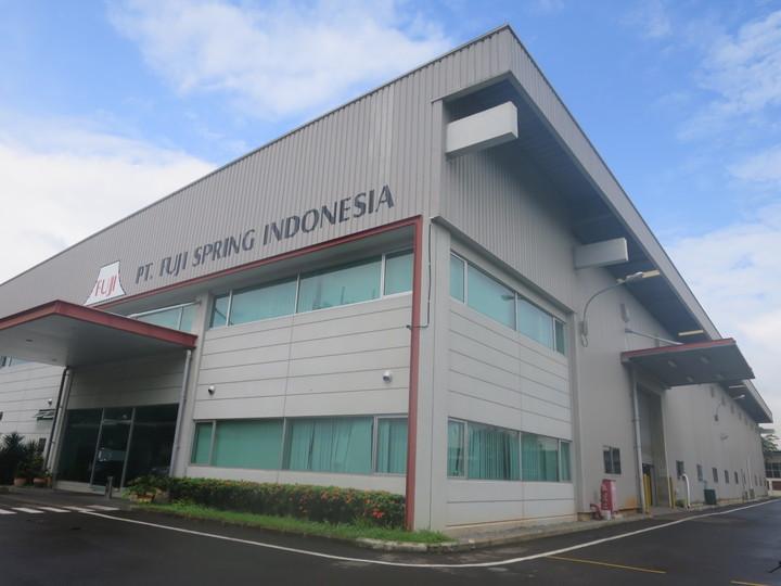 Lowongan Kerja Terbaru Operator produksi PT.Fuji Spring Indonesia