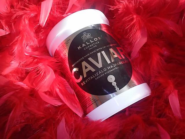 Kallos caviar - czy udało mu się przebić ukochaną multivitaminę?
