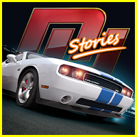 Fetty Wap Nitro Nation Stories Mod Apk v4.08.02 (Unlimited Money)