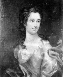 Lady Mary Wortley Montagu is said to have become infatuated with Algarotti