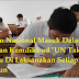 """Ujian Nasional Masuk Dalam Kajian Kemdikbud """"UN Tak Perlu Di Laksanakan Setiap Tahun"""""""