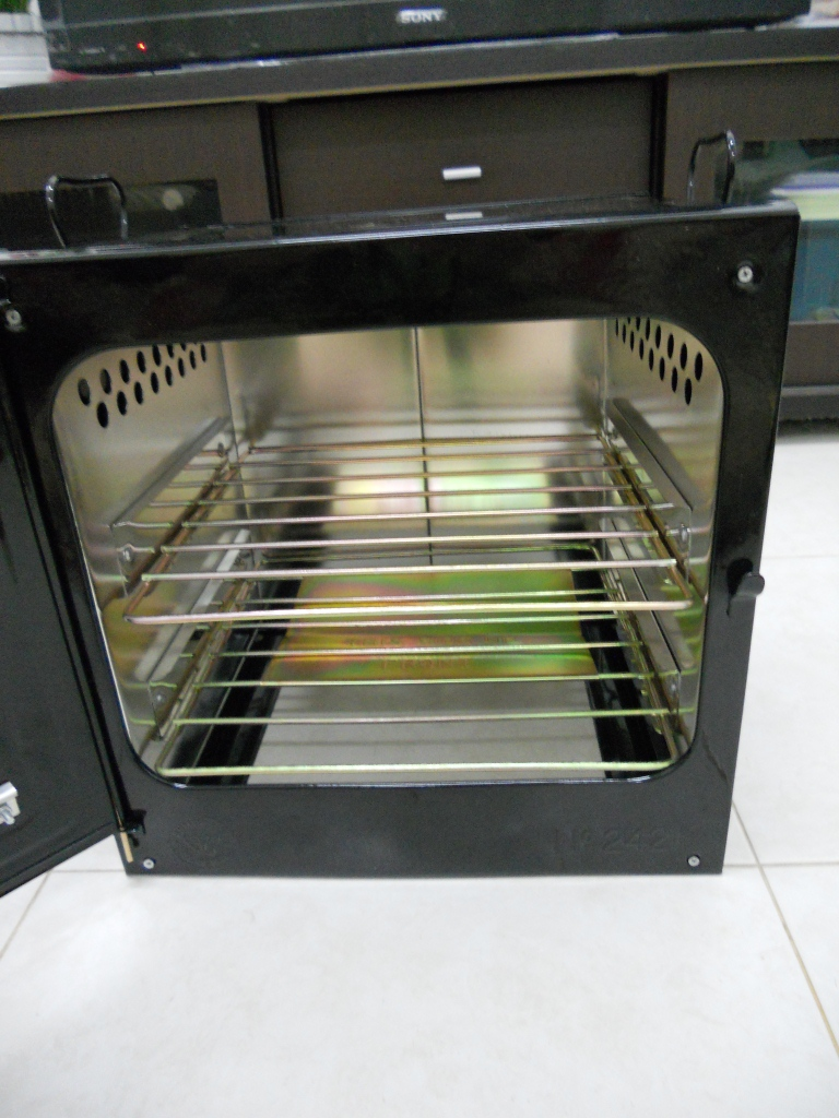 Oven Dapur Gas