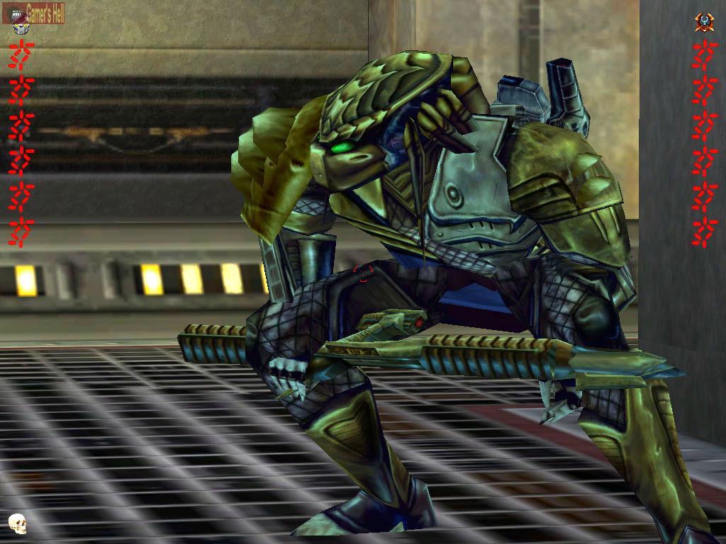 Aliens Versus Predator 2: Primal Hunt (2002) Windows box