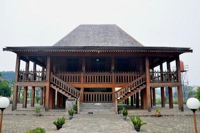 Rumah Limas