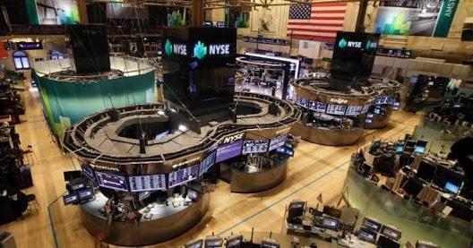 A que horas abre o mercado forex