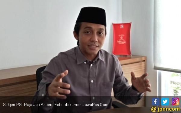 Sepertinya Pak Prabowo Pasrah, Sandi Poles Diri demi 2024
