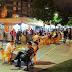 Las 'txosnas' regresan tras décadas a la avenida de la Libertad en las fiestas del Carmen