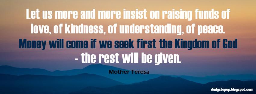 Mother Teresa Motivational Quotes Best Motivational Quotes