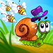 Snail Bob 2 Mod Full Mạng Sống Cho Android