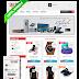 Template Toko Online OKe Shop