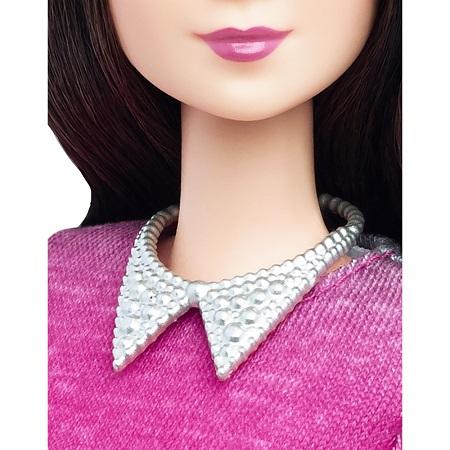 Coleção Barbie Fashionistas 2016 - linha Barbie Original