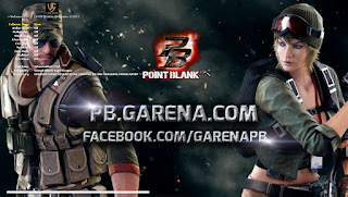 Outdated] - Cheat Point Blank Garena Singapore | RAMLeague