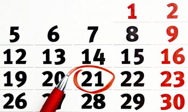 كيف تتبنى سلوكاً جديداً في 21 يوماً ؟