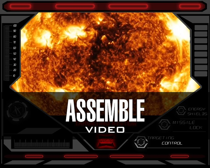 Video: Assemble