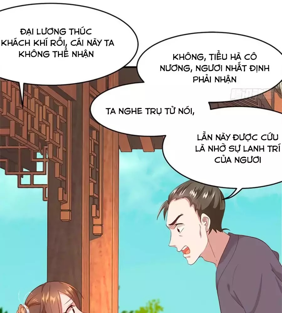 Chưởng Gia Tiểu Nương Tử Chapter 9 - Trang 6