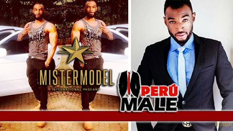 Mister Model International Nigeria 2017