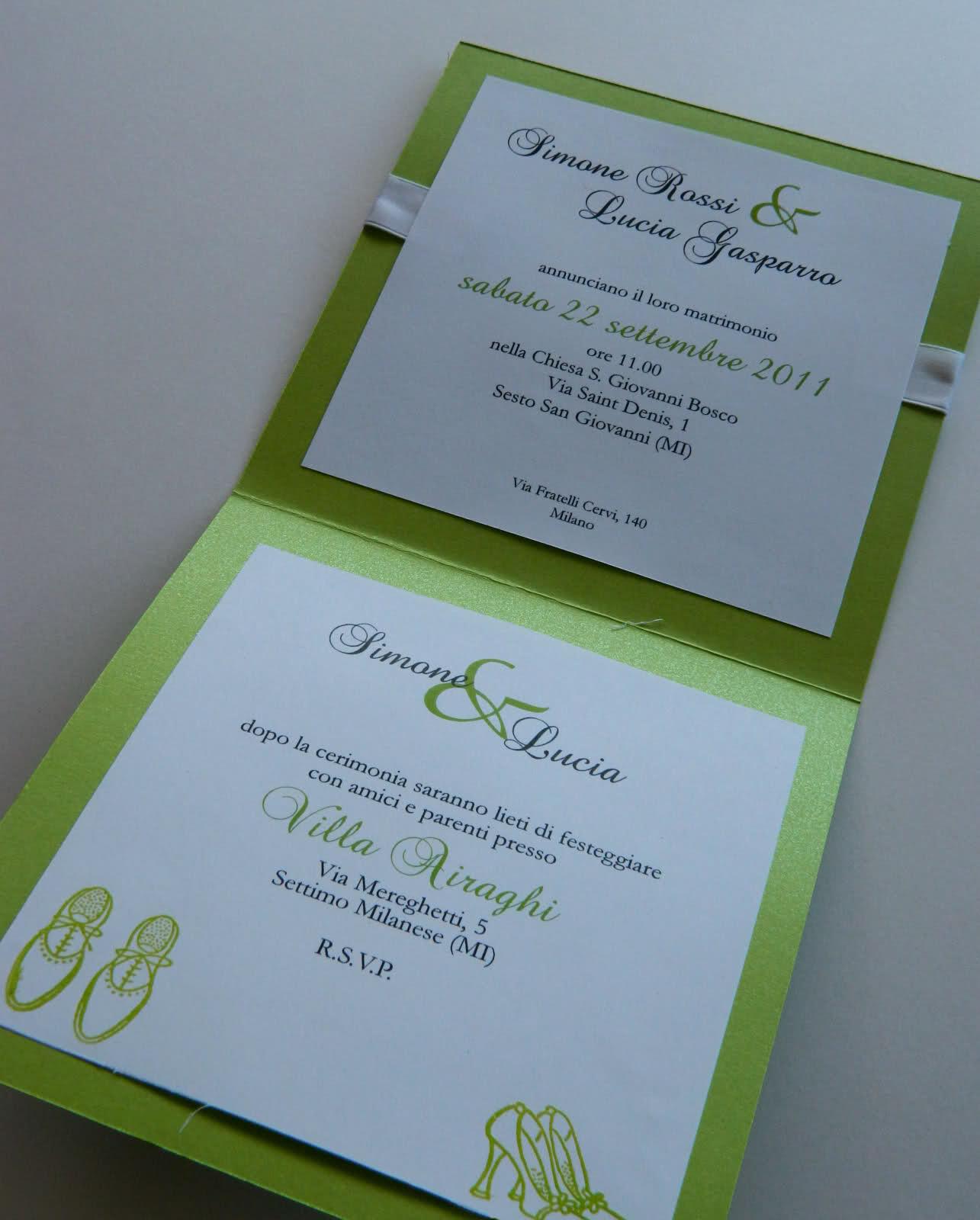 Segnaposto Matrimonio Verde Mela.Guida Al Matrimonio Colore Avorio E Verde Mela