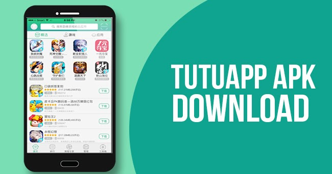 Tutuapp - Download For Ios, Android & Pc - Tutuapp Vip