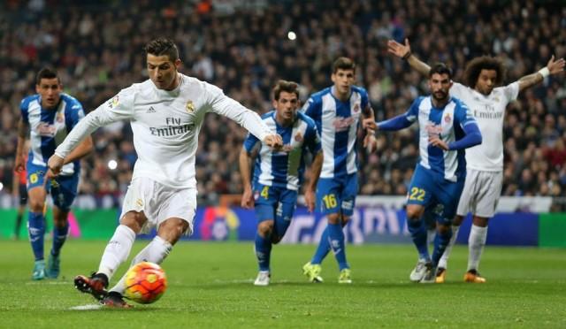Prediksi Espanyol vs Real Madrid Liga Spanyol