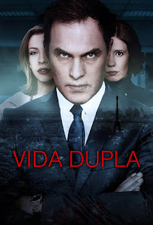 Vida Dupla (Who Is My Husband) - HDRip Dual Áudio