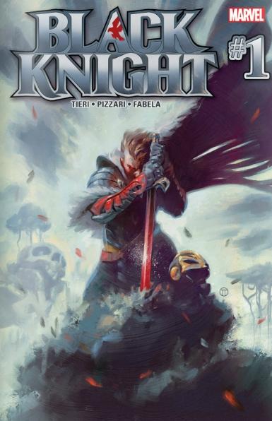 Black Knight #01