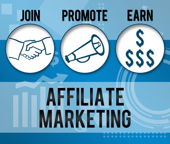 Laporan Percuma Tambah Income Dengan Pemasaran Affiliate