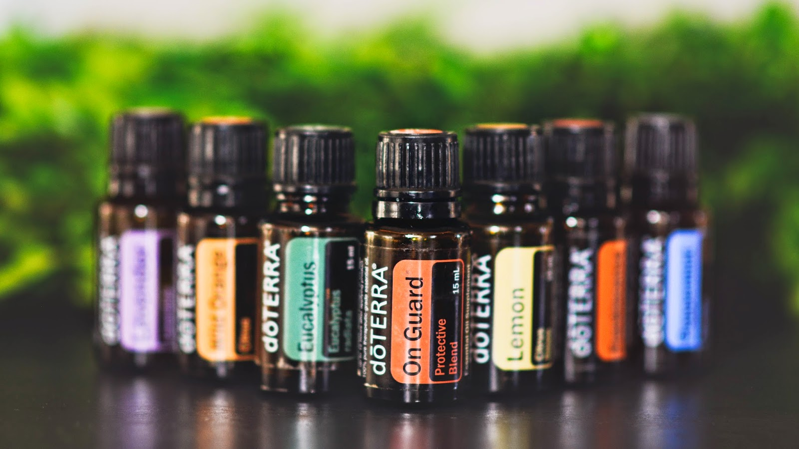 How to Find the Best doTERRA oils? 1