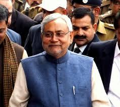 Lok Sabha race 2019: Yogi Adityanath, Nitish Kumar, Sushil Kumar Modi among early voters