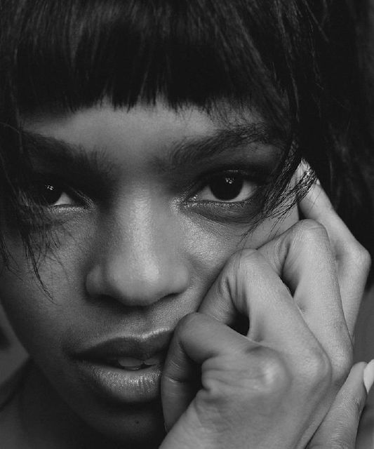 NEW ARTIST: Lauryn Hill's Daughter Selah Marley Releases