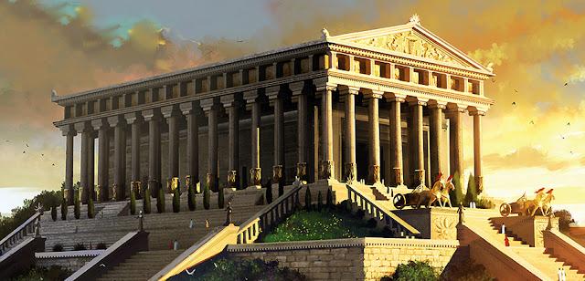 7-harikadan-artemis-tapınağı