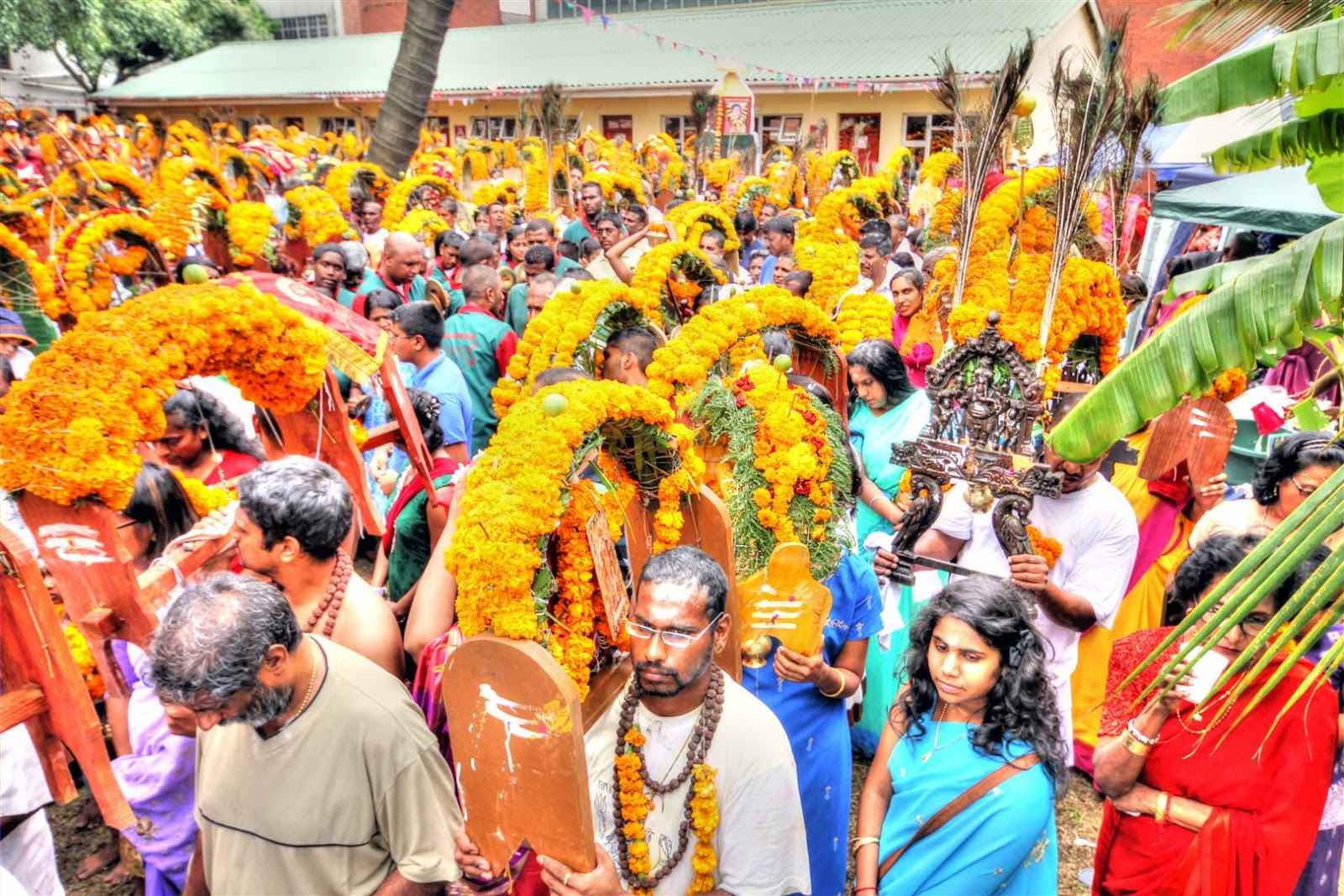 Top 10 Festivals of Tamil Nadu You Should Know About and Experience