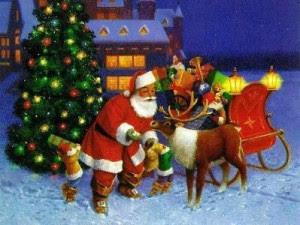 rimas de navidad