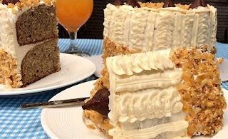 Cara Membuat Resep Cake Pisang Yang Lembut