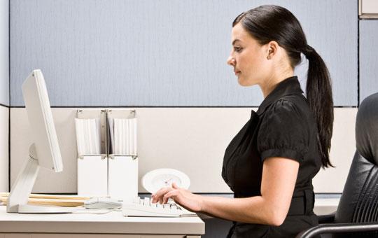 Tu imagen postural también habla de ti y tu actitud