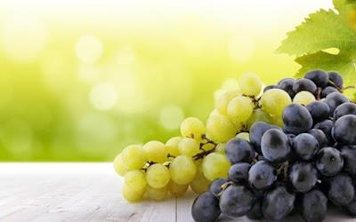 Manfaat Kesehatan yang Terkandung Dalam Anggur