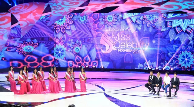 Gosip Terhangat - Aliando Syarief Cari Miss Best Acting di Miss Celebrity Indonesia
