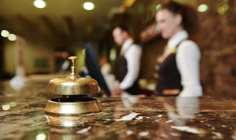 Guaíra Palace Hotel e demais profissionais participam de capacitação turística