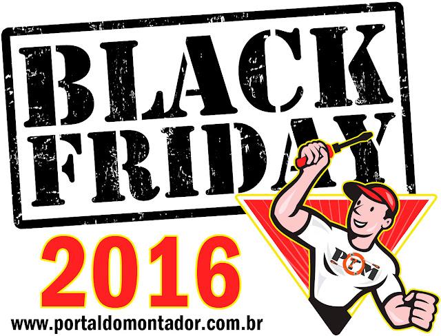 montador de móveis convencionais black friday 2016